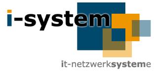 IT-Netzwerksysteme – EDV Beratung und Systembetreuung