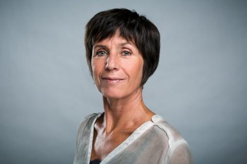Frau Gesine Anderson