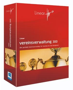 Linear vereinsverwaltung 300 Demo