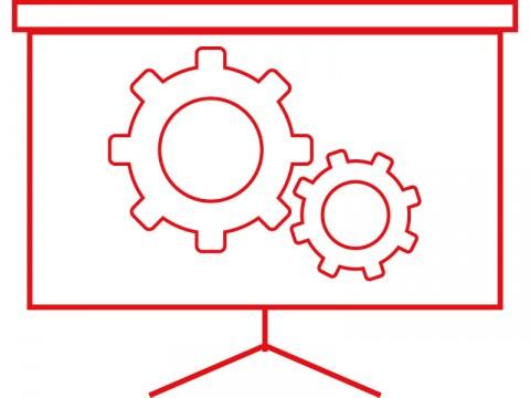 Online Kursverwaltung