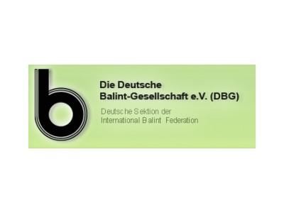 Deutsche Balint-Gesellschaft e.V.