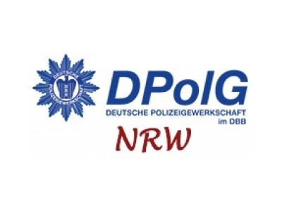 Deutsche Polizeigewerkschaft Landesverband Nordrhein-Westfalen