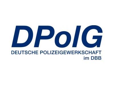 Deutsche Polizeigewerkschaft Landesverband Berlin