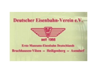 Deutscher Eisenbahn - Verein e.V.