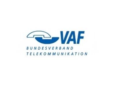 VAF Bundesverband Telekommunikation