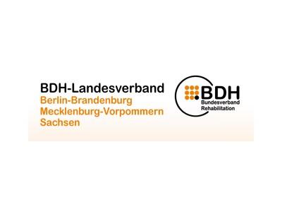 BDH Bundesverband für Rehabilitation
