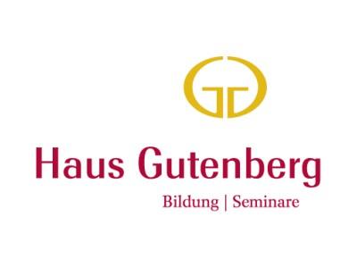 Bildungs- und Seminarhaus Gutenberg