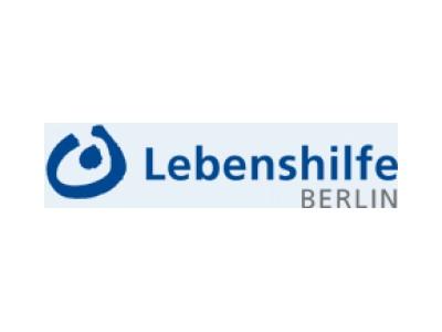 Lebenshilfe für Menschen mit geistiger Behinderung Berlin