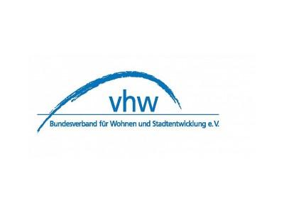 vhw - Bundesverband für Wohnen und Stadtentwicklung e.V.