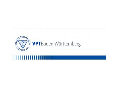 Verband Physikalische Therapie - Vereinigung für die physiotherapeutischen Berufe (VPT) e.V. Landesgruppe Baden-Württemberg